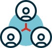 Dynamic 365 user adoption icon