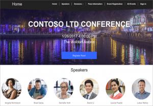 Event Portal