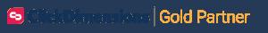 ClickDimensions Gold Partner Logo